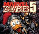Marvel Zombies 5 Vol 1 3/Images