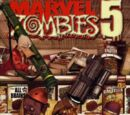 Marvel Zombies 5 Vol 1 5