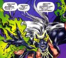 Green Myrrdin (Earth-616)