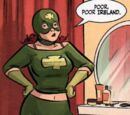 Molly Fitzgerald (Earth-616)