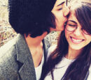 MegaBoriShipper4/Are Victoria and Avan romantically linked on Victorious?