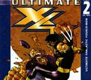 Ultimate X4 Vol 1 2