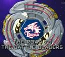 Beyblade: Metal Fusion - Episode 23
