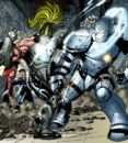 Anthony Stark (Earth-616) vs. Anton Vanko (Whiplash) (Earth-616) from Iron Man vs. Whiplash Vol 1 3 001.jpg