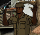 Agent Mgumbe