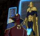 Young Justice (TV Series) Episode: Denial