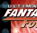 Ultimate Fantastic Four Vol 1 16