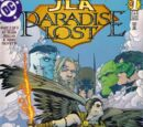 JLA: Paradise Lost Vol 1 1