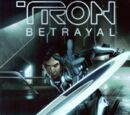 Tron: The Betrayal Vol 1 1/Images