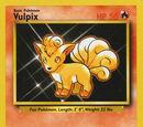 Vulpix (Base Set TCG)