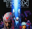 Tron: Original Movie Adaptation Vol 1 1/Images