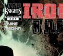 Iron Man: The Rapture Vol 1 2/Images