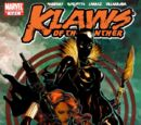 Klaws of the Panther Vol 1 4
