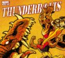 Thunderbolts Vol 1 153
