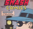 Smash Comics Vol 1 75