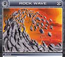 Rock Wave