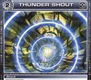 Thunder Shout