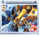 Mugician's Lyre