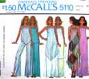 McCall's 5110 A