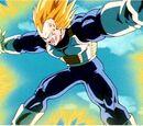Favorite General Dragon Ball Episode