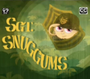 Sgt. Snuggums