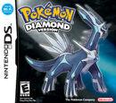 Pokémon Diamond and Pearl Version