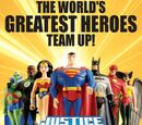 Justice League Unlimited (figures)