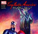 Captain America: What Price Glory? Vol 1 4