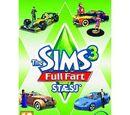 The Sims 3:Full Fart Stæsj