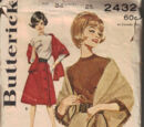 Butterick 2432