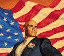 Alexander Luthor (Nueva Tierra)/Galería