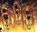 Norns (Fates) (Earth-616)/Gallery