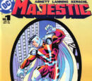 Majestic Vol 1 1