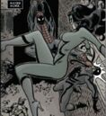 Jessica Drew (Earth-11080) from Marvel Universe Vs. The Punisher Vol 1 3 0001.jpg