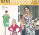 Simplicity 5350 A
