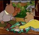 Arthur the Loser
