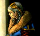 Freyja Freyrdottir (Earth-616)
