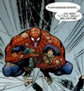 Peter Parker (Earth-11080) from Marvel Universe Vs. The Punisher Vol 1 2 0001.jpg