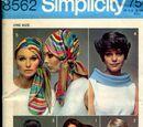 Simplicity 8562