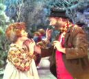 TV ep. 12.13 Freddie and the Yuletide Doll