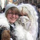 Kerli in New York during Fashion Week 2011 (6).jpg