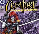 Creature Commandos Vol 1 6
