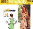 Simplicity 5559