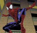 Peter Parker (Earth-TRN005)