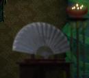 Lady Wind Song's fan