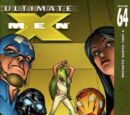 Ultimate X-Men Vol 1 64
