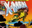 The X-Men Collector's Edition Vol 1 1