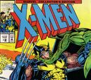The X-Men Collector's Edition Vol 1 2