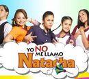Yo no me llamo Natacha