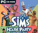 The Sims:House Party